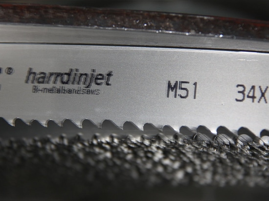 Band Saw Blade/Harrdinjet/M51/Cutting tools/Simsen