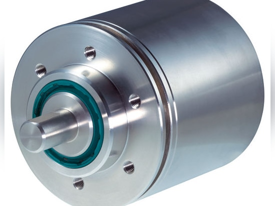 NEW: single-turn rotary encoder by W+S Mess-Systeme GmbH