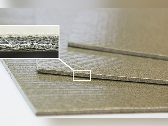 Flexible Mica Sheets for Gaskets and Seals