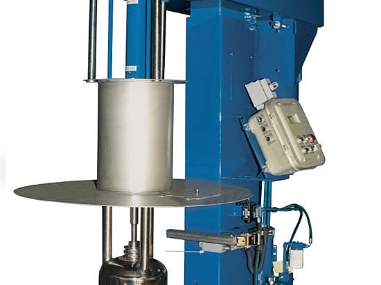 HCPN Immersion Mill