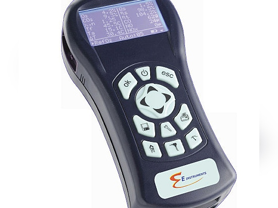 New Product Release BTU900-C Combustion & Safety Analyzer
