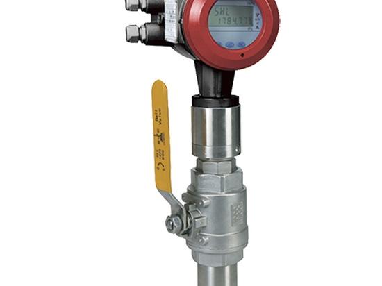 LD Smart Electromagnetic Flow Meter