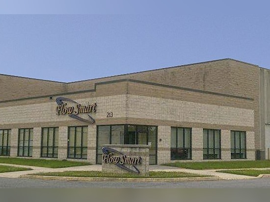 Watson-Marlow Fluid Technology Group acquires the Business of Flow Smart Inc.