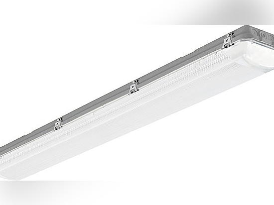 LUMINAIRES G2X: EXPLOSION PROOF LIGHTING SUITABLE FOR ZONES 2 & 22