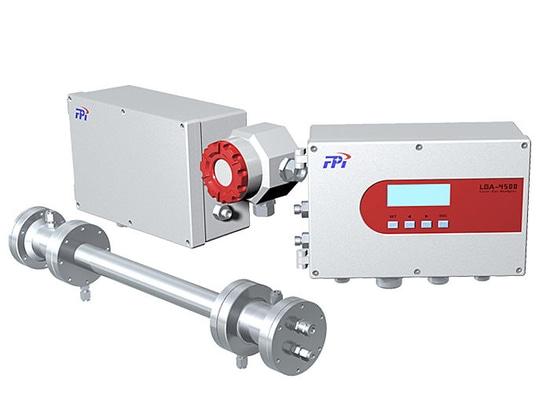 process gas analyzer / O2 / CO2 / CO