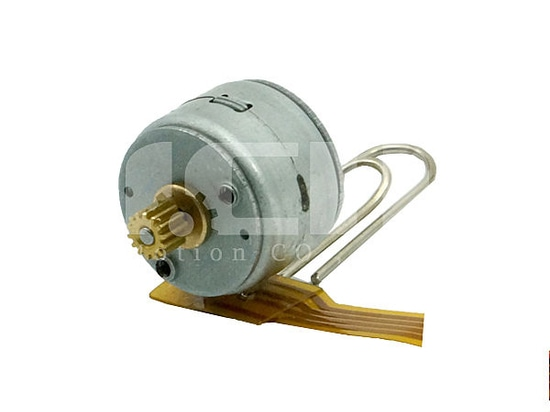PM STEPPER MOTOR  STEPPER MOTOR WITH SMALL SIZE 15MM GEARED MOTOR DC MOTOR