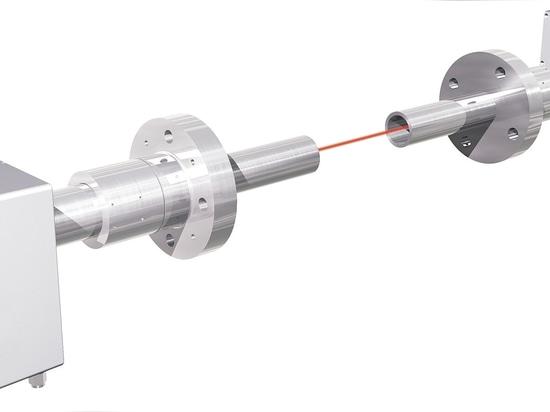 FPI Laser Gas Online Analyzer for Steel, Waste, Chemical Industry...