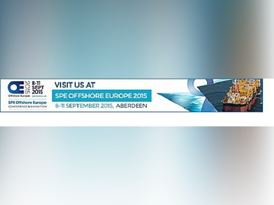 Lapmaster Wolters - Visit us at SPE OFFSHORE EUROPE