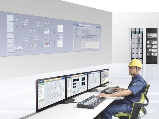 Yokogawa releases CENTUM(R) VP R6.01 integrated production control system