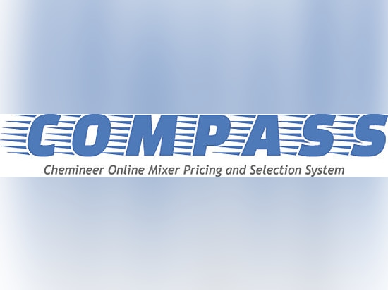 Chemineer Launches Online Store for Static Mixers