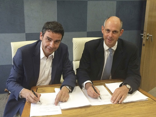 Environnement SA to acquire  PCME Ltd.