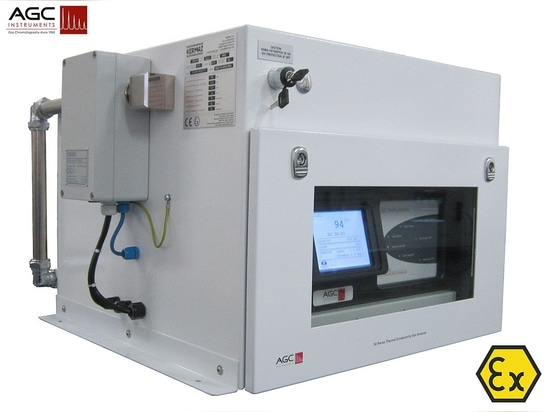 AGC Series 5500-PZ for Zone 1
