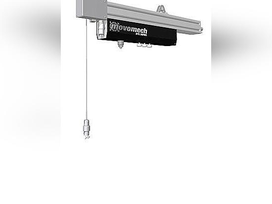 Mechline Pro - A functional lightweight lifter