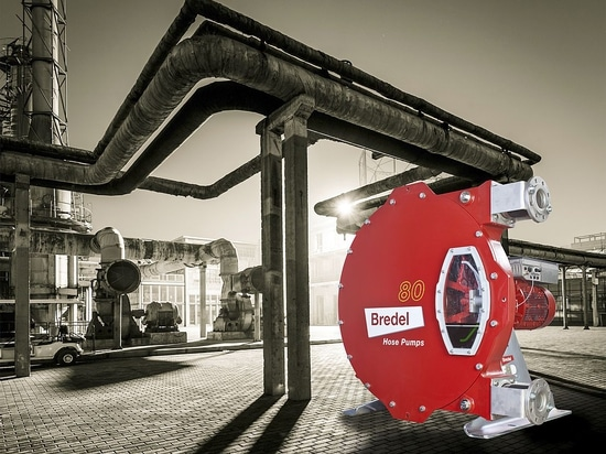 Adhesive specialist switches from progressive cavity pumps to peristaltic pumps