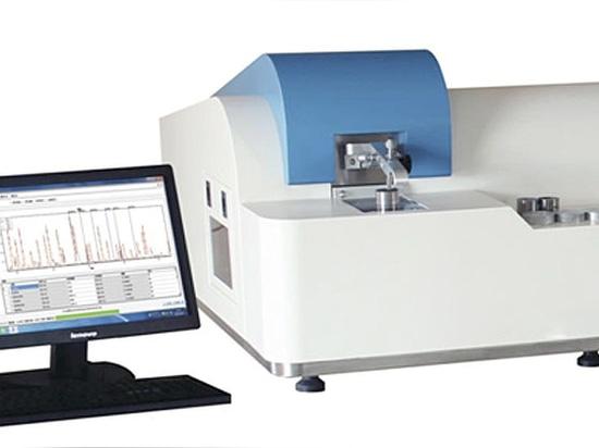 Full Spectrum Direct Reading Spectrometer