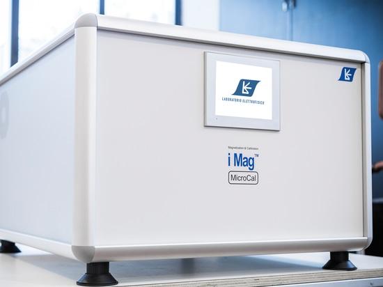 i Mag™ Microcal magnetizer