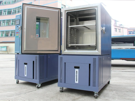 Sanwood latest design for temperature and humidity test chamber