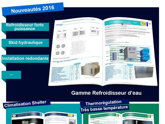 Catalog Eurodifroid 2016