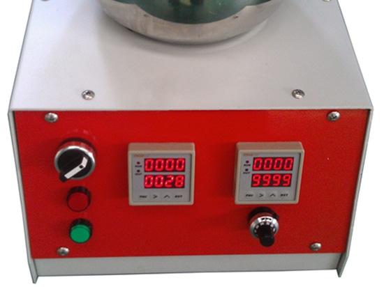 Digital spin coater TJ800