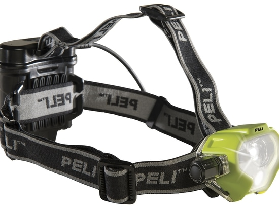 Discover Peli 2785Z1, The Most Powerful ATEX Headlamp with 215 Lumens!