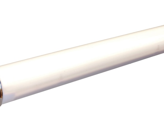 Waterproofing  and impact luminaire protection