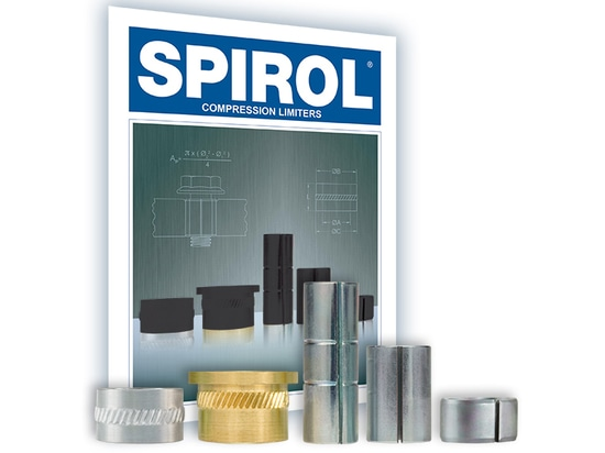 SPIROL Releases New Compression Limiter Design Guide