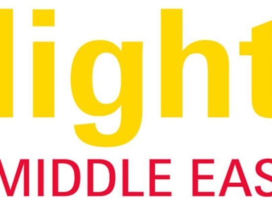 Airfal participates in the Light Middle East trade fair