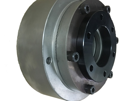 positional electromagnetic clutch