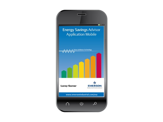 Energy Savings Advisor, Leroy-Somer's new app, is recognized among the best technological innovations of the year by French magazine Mesures.