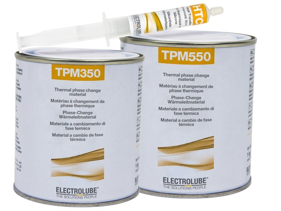 New Thermal Management Products Launched at Electronica 16