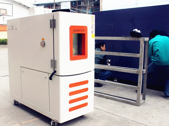 SANWOOD Temperature and Humidity Test Chamber