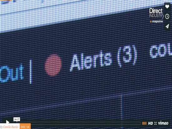 Video. Preparing for Cyber War