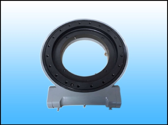 heavy type slewing drive for construction machinery