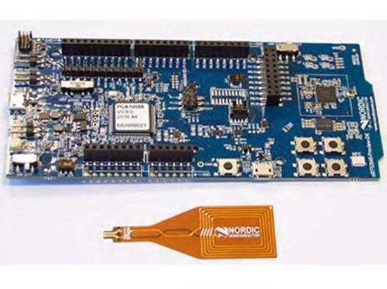 Bluetooth 5 Development Kit Shipping Now
