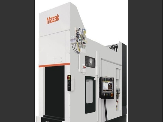 Machining Centers Designed for Productivity, Reliability for Automotive