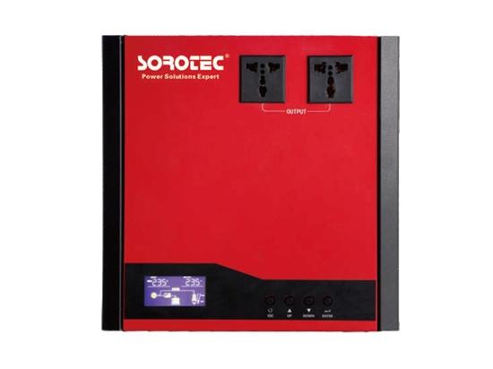 SSP3111C Solar Inverter 1000-2000VA