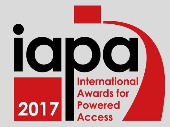 IAPA AWARDS 2017