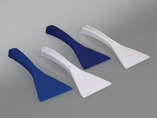 Scrapers LaboPlast® und SteriPlast®
