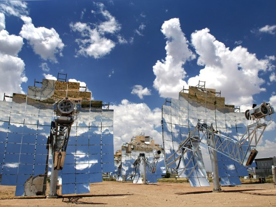AFFORDABLE SOLAR ENERGY MAY BE AROUND THE CORNER WITH SUNSHOT PROJECT
