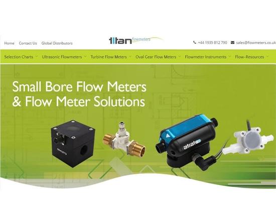 Titan Enterprises Launches New Responsive Website