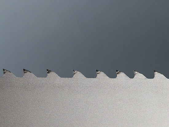 Bichamp Carbide Bandsaw Blade for Multipurpose (Non-Set)