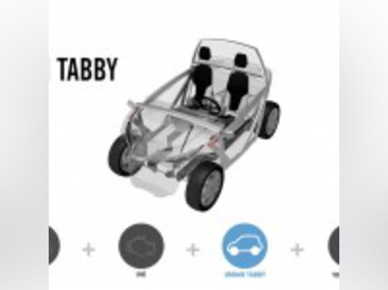 OSVEHICLE – TABBY