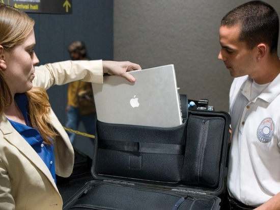 TRAVEL RESTRICTIONS – PROTECT YOUR TECH