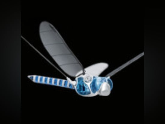 BIONICOPTER BY FESTO