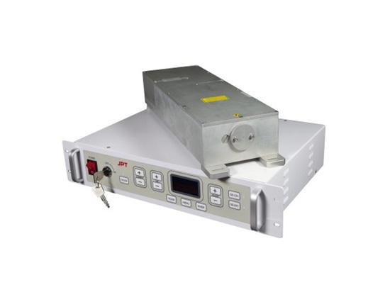 JPT Fiber Pumped Ultraviolet Laser Source