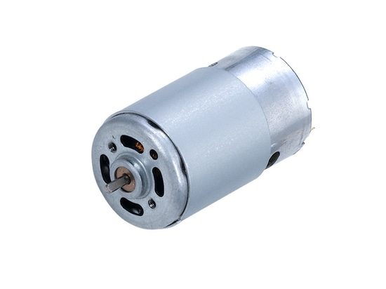 φ28MM Micro DC Motor Low Noise Motor For Home Appliance