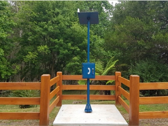 J&R Technology Ltd  are especially pleased to announce the completion of Emergency Roadside Telephones installed in Oxley Highway in Australia.