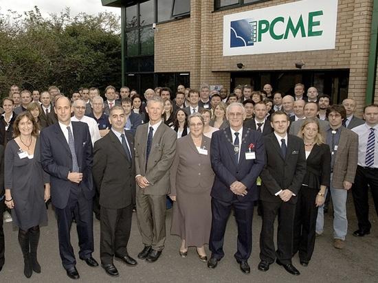 PCME is awarded third prestigious Queen's Award for Enterprise