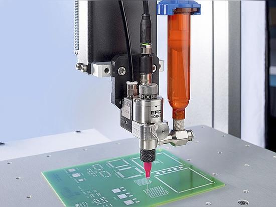 xQR41 Series MicroDot™ Needle Valve