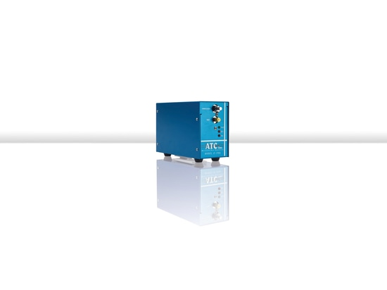 Leak testing with patented Micro-Flow technology: E-PDQ